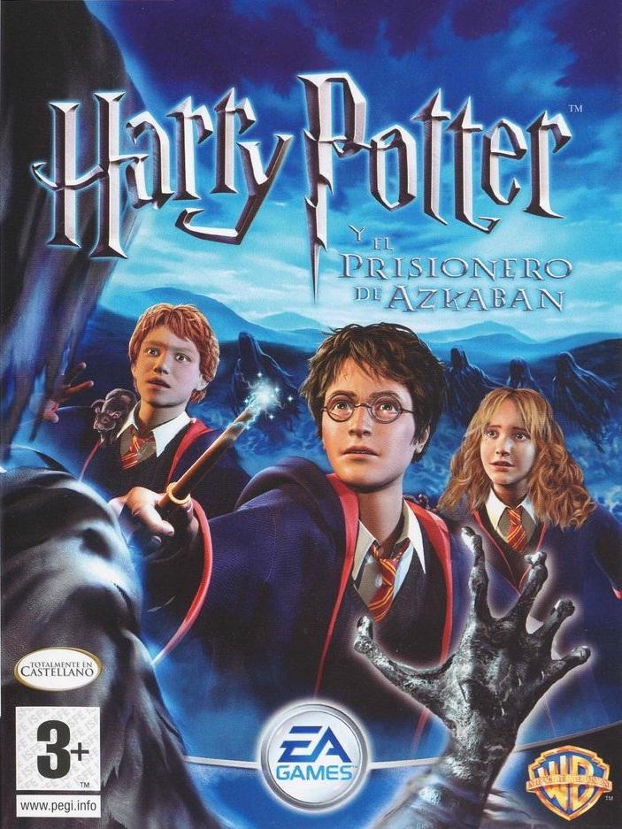 Harry Potter y el prisionero de Azkaban (videojuego