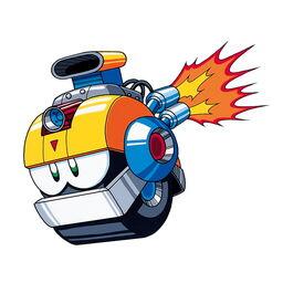 Turbo Roader