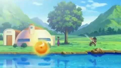 Dragon Ball Kai Opening Latino Full