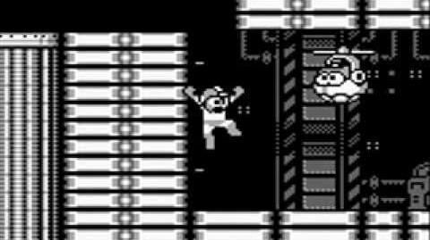 Mega Man IV GB Part 8 Crystal Man