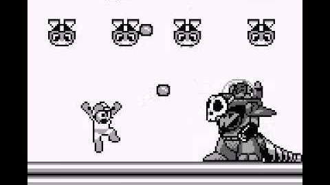 Mega Man II (GB) Part 10 Dr Wily
