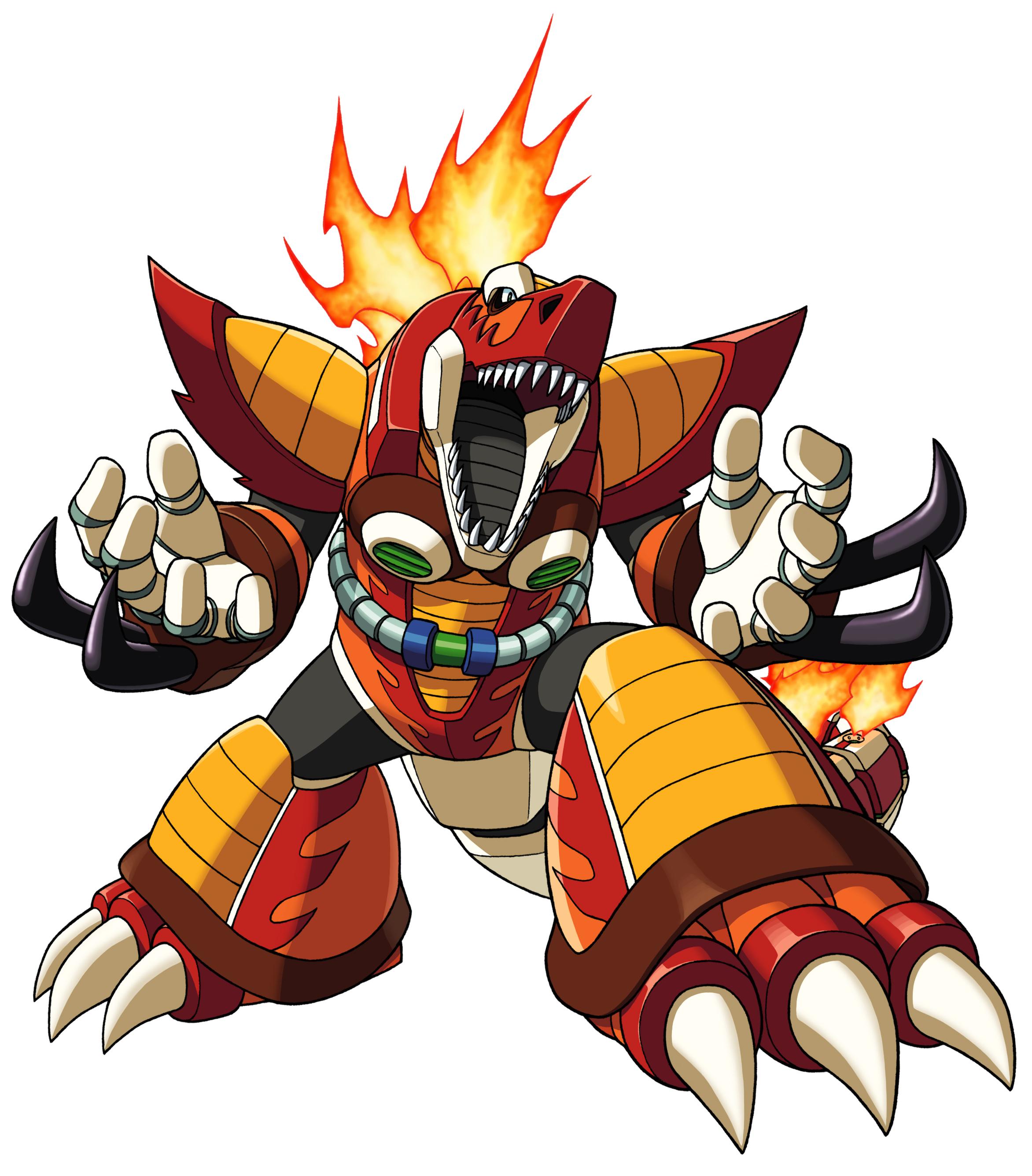 Mattrex mega man hq fandom powered by wikia - Megaman wikia ...
