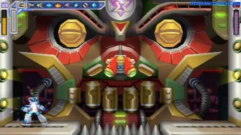 Mega Man Maverick Hunter X Walkthrough (Rangda Bangda)