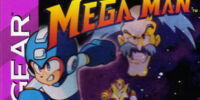 Mega Man (Game Gear)