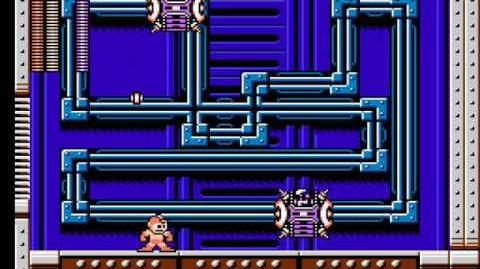 Mega Man 6 - Rounder 2