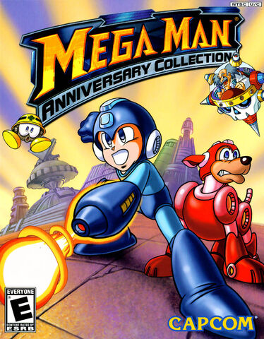 Archivo:MegaManAnniversaryCollectionCover.jpg