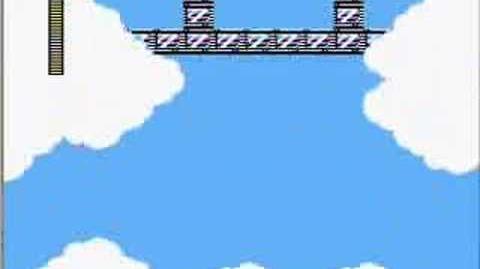 Mega Man 2- Airman