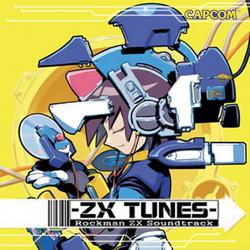 Portada de ZX Tunes