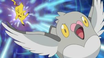 Archivo:EP662 Pikachu evadiendo placaje.jpg
