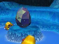 Huevo de Articuno