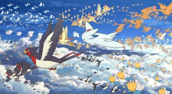 Archivo:P11 Bandadas de Pokémon pájaro surcan los cielos.png