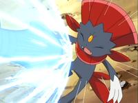 Archivo:EP509 Garchomp golpeando con carga dragón.png