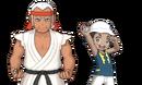 Familia Karateka