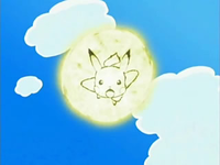 Archivo:EP535 Pikachu usando placaje eléctrico.png