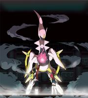 Evento de Arceus en Pokémon Oro HeartGold y Plata SoulSilver
