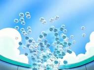 EP480 Burbujas en el aire
