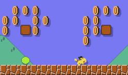 Pikachu Super Mario Maker