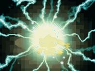 Ataque fulgor N2B2