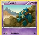 Golett (Puños Furiosos TCG)