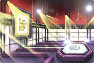 Ilustración de la Sala Batalla