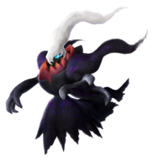 Darkrai (Pokkén Tournament)
