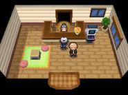 Guardería Pokémon BW