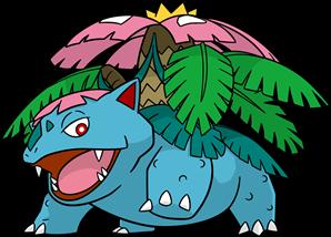 archivomegavenusaur dream worldpng wikidex fandom