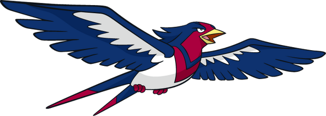 Archivo:Swellow (dream world).png