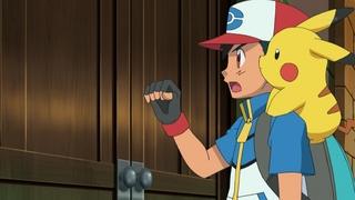 Archivo:EP674 Ash tocando la puerta del museo.jpg