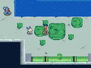 Pokémon Ranger Lodo de los Grimer