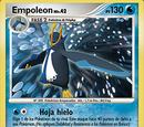 Empoleon (Diamante & Perla 4 TCG)