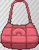 Bolsa inicial de la chica en Pokémon X y Y