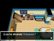 Pueblo Arcilla Videomisor