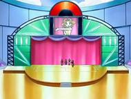 EP480 Escenario del concurso Pokémon de Jubileo