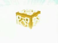 Archivo:EP529 Cubo misterioso saliendo del triángulo.png