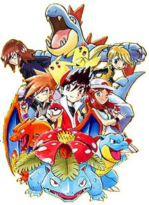 Archivo:Pokémon Special FireRed y LeafGreen.jpg