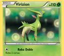Virizion (Nobles Victorias TCG)