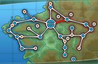 Localización de la ruta 16 en Kalos
