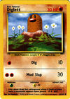 Diglett (Base Set TCG)