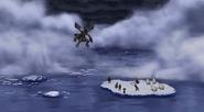 P14 El iceberg es destruido