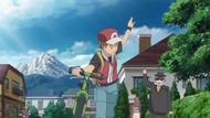 PO02 Presidente del club de fans Pokémon