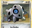 Aron (HS Undaunted TCG)