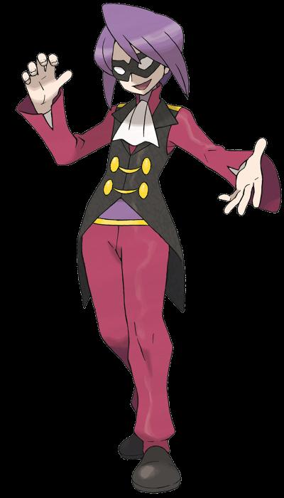 Resultado de imagen de mento pokemon