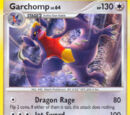 Garchomp (POP Series 9 TCG)
