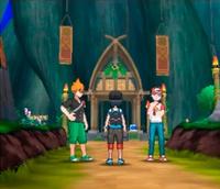 Aparicion de Rojo y Azul en Pokémon Sol y Luna.png