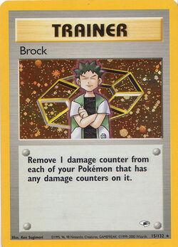 Carta Brock