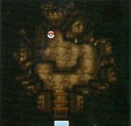Cueva Desenlace estancia 2 XY