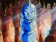 Onix de cristal