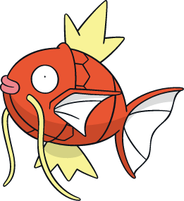 Archivo:Magikarp (dream world).png