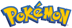 Logo de Pokémon (EN)
